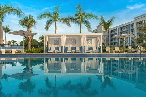 The Gates Hotel Key West - Key West - Building