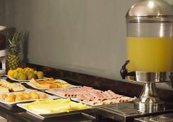 Tempo Rent Apart Hotel - Σαντιάγο - Εστιατόριο