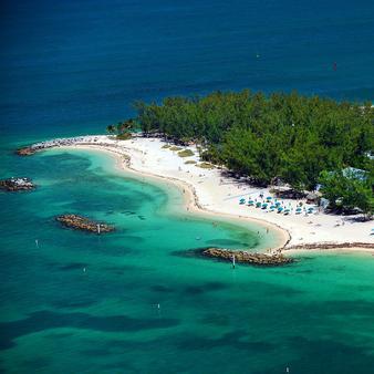 24 North Hotel Key West - Key West - Beach