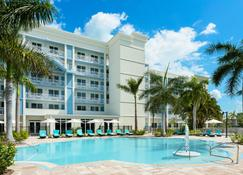 24 North Hotel Key West - Key West - Piscine