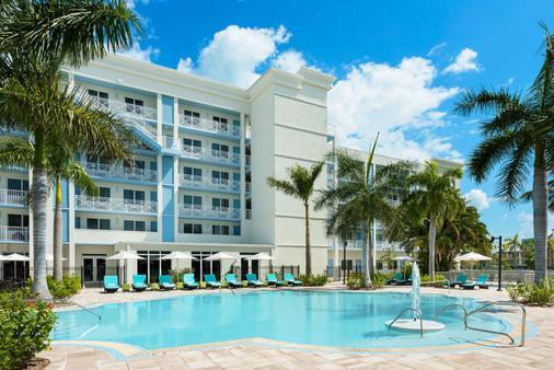 24 North Hotel Key West - Key West - Pool