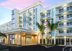 24 North Hotel Key West - Key West - Building