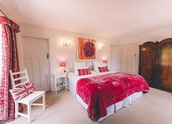 Leyland Country House - Adults Only - Lymington - Makuuhuone