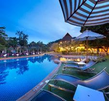 Lanta Cha-da Beach Resort