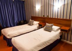Forge Hotel - Lewes - Bedroom