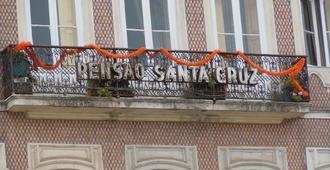 Santa Cruz - Coimbra - Gebäude