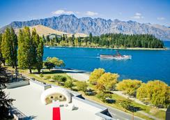 Rydges Lakeland Resort Queenstown - Queenstown - Outdoors view