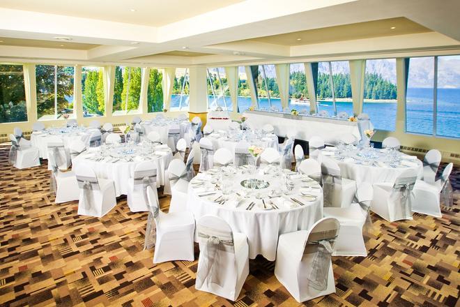 Rydges Lakeland Resort Queenstown - Queenstown - Banquet hall