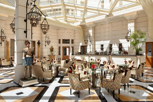 Ortea Palace Luxury Hotel - Siracusa - Bar
