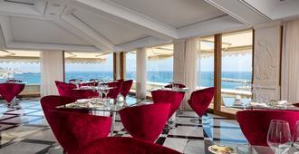 Ortea Palace Luxury Hotel - Syrakus - Restaurant
