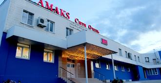 Amaks City Yoshkar Ola - Yoshkar-Ola