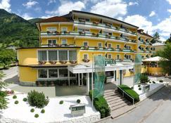 Hotel Astoria Garden - Thermenhotels Gastein - Bad Hofgastein - Rakennus