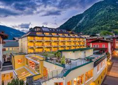 Hotel Norica Therme - Bad Hofgastein - Rakennus