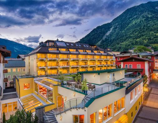 Hotel Norica Therme - Bad Hofgastein - Building