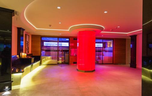 Hotel Norica Therme - Bad Hofgastein - Lobby