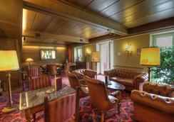 阿爾皮諾酒店 - 巴德霍夫加斯坦 - 巴特霍夫加施泰因 - 休閒室