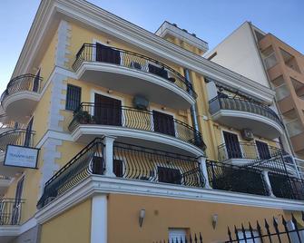 Traiano Suite - Margherita di Savoia - Building