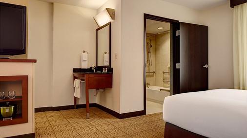 Hyatt Place Mohegan Sun - Uncasville - Bedroom