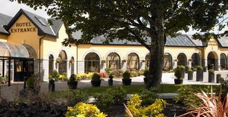 Castlecourt Hotel - Westport