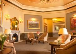Castlecourt Hotel - ווסטפורט - לובי