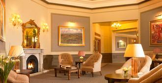 Castlecourt Hotel - Westport - Lobby