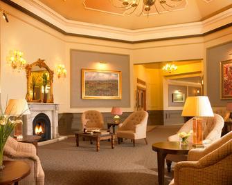 Castlecourt Hotel - Вестпорт - Лоббі