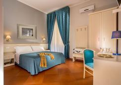 Ottaviano Guest House - Rome - Phòng ngủ