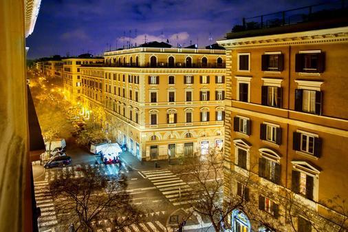Ottaviano Guest House - Rome - Toà nhà