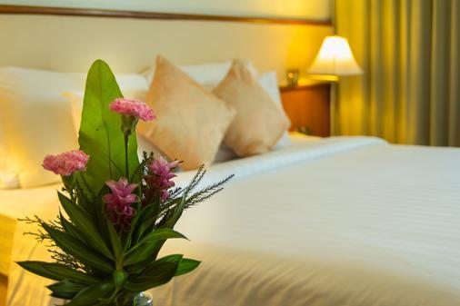 Royal Phuket City Hotel - Phuket - Makuuhuone