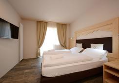 Park Hotel Avisio - Vigo di Fassa - Bedroom