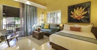 Buri Rasa Village - Koh Samui - Bedroom