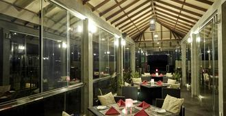 Garton's Cape - Ahangama - Restaurante