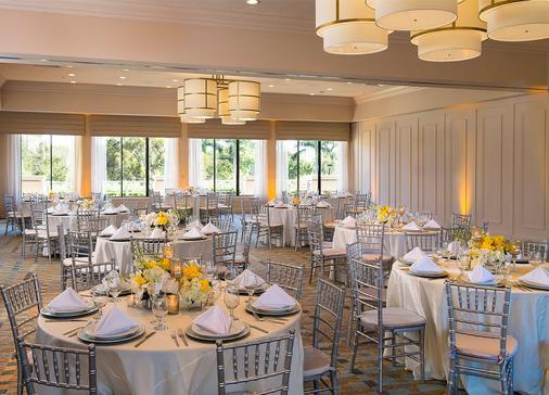 Wyndham Boca Raton Hotel - Boca Raton - Banquet hall