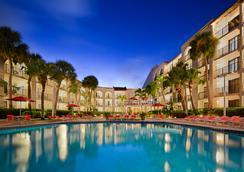 Wyndham Boca Raton Hotel - Boca Raton - Pool