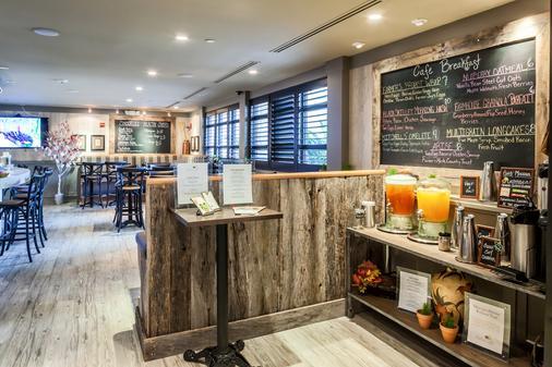 Wyndham Boca Raton Hotel - Boca Raton - Bar