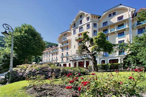 Appart'Hotel Le Splendid d'Allevard - Allevard - Building