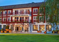 Bleiche Resort & Spa - Burg (Spreewald) - Building