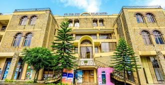 Taye Belay Hotel - Gondar