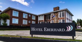 Hotel Capitan Eberhard - Puerto Natales