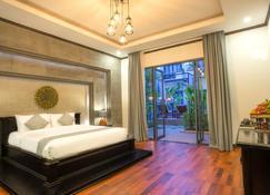 Udaya Residence - Siem Reap - Bedroom