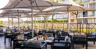 aha Harbour Bridge Hotel & Suites - Cidade do Cabo - Restaurante