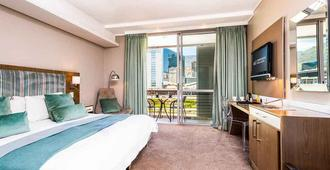 aha Harbour Bridge Hotel & Suites - Cape Town - Kamar Tidur