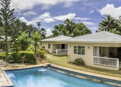 Felicie Cottage & Residence - Anse Royale - Edificio