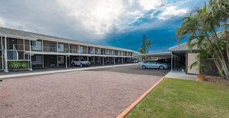 Takalvan Motel - Bundaberg - Κτίριο