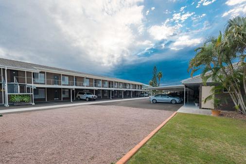 Takalvan Motel - Bundaberg - Toà nhà