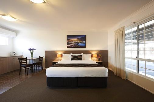 塔卡爾凡亞歷山卓酒店 - 班達貝格 - 邦德堡 - 臥室