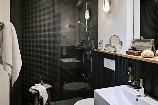 慕尼黑吉興波德酒店 - 慕尼黑 - 慕尼黑 - 浴室