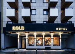 BOLD Hotel München Zentrum - Munique - Edifício
