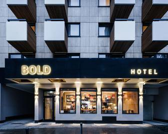 BOLD Hotel München Zentrum - Munich - Building