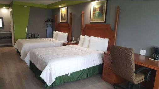 Seascape Inn - A Fairbridge Hotel - San Francisco - Phòng ngủ